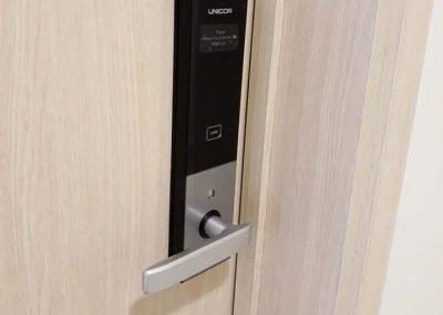 Khóa điện tử Unicor UN6700