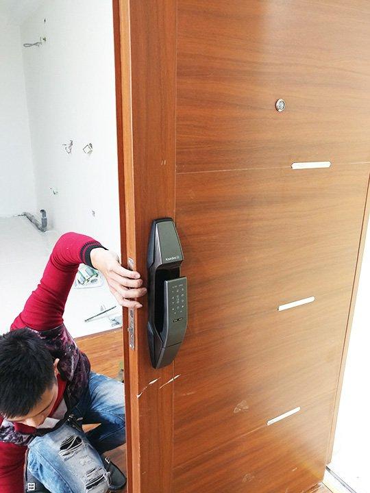 khóa điện tử Kaadas K8