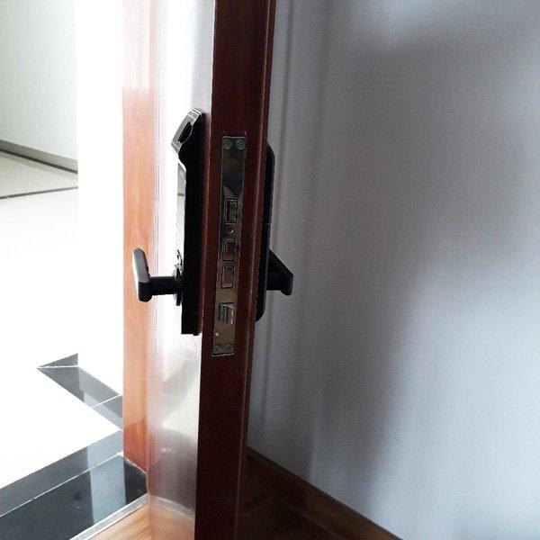 khóa điện tử hafele el 7700