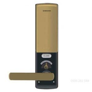 Khóa cửa điện tử vân tay Samsung SHS-H705