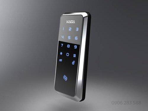 Khóa cửa điện tử thẻ từ Kaba EF-180