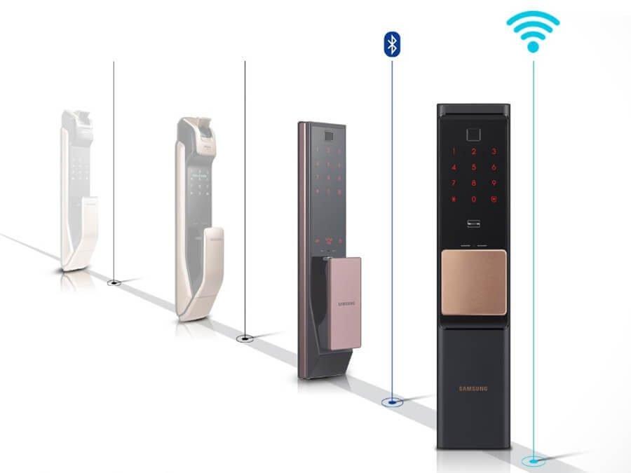 5 hãng khóa điện tử nên tham khảo & lựa chọn cho năm 2019
