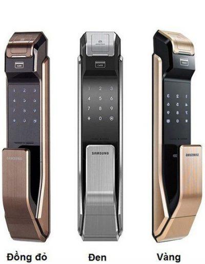 Samsung SHS-P718