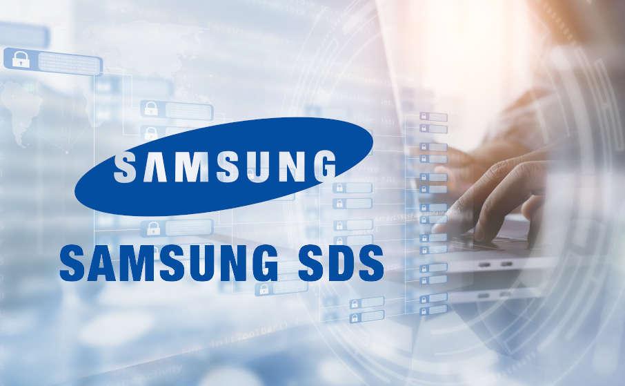 Khóa Thông Minh Samsung SHP-DR708 Công Nghệ Wifi IoT