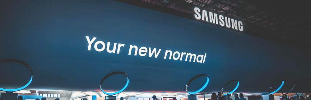 Ưu Đãi Với Chính Sách Giá Mới Của Samsung