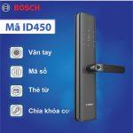 bosch-id450x200 khoa van tay